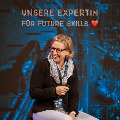 Future Skills Wibke Matthes
