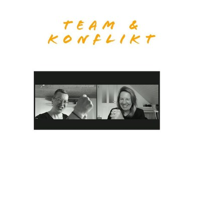 Team & Konflikt