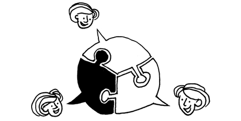 Zum Bereich: Welche Kooperationspartner hat das ZfS?