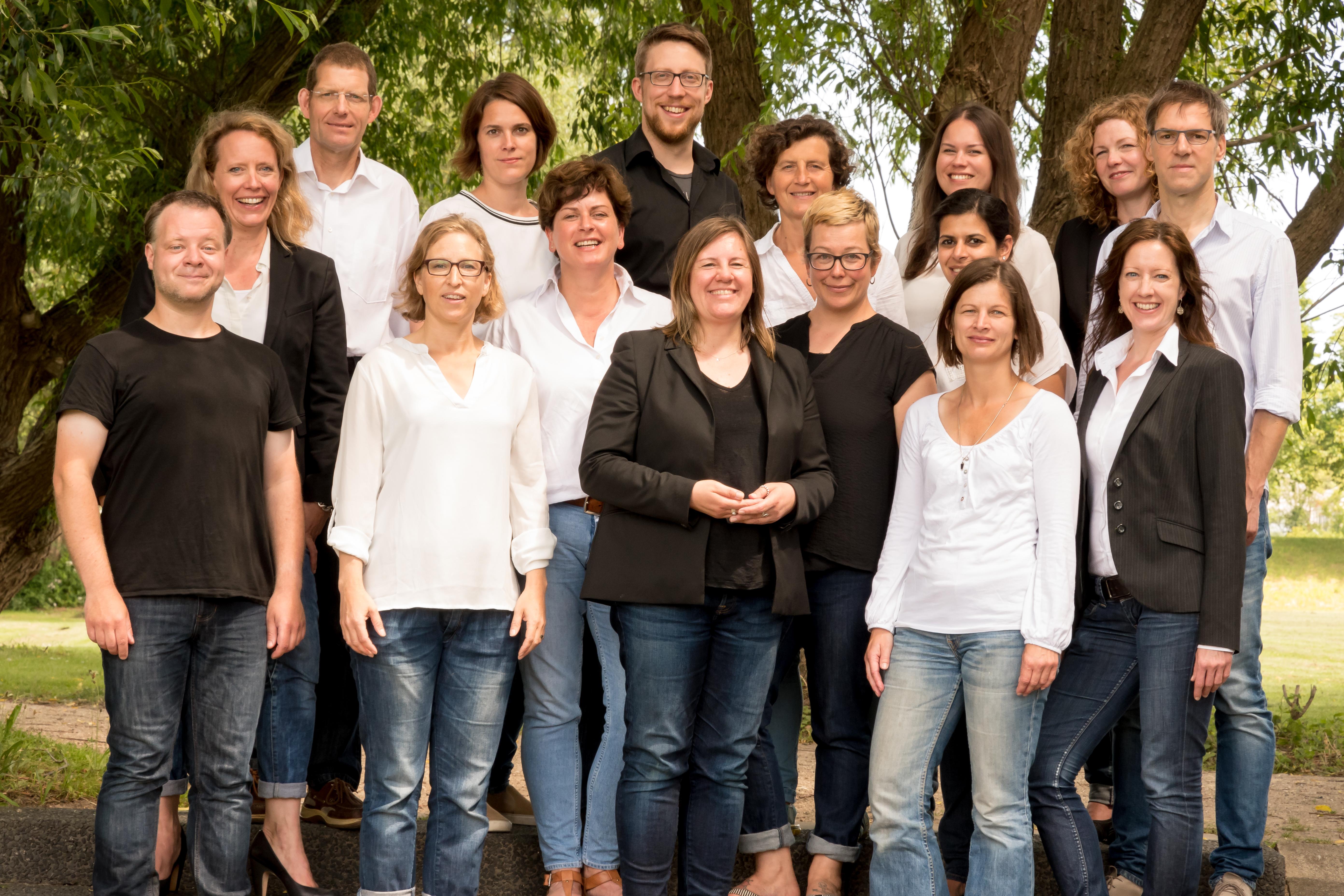 ZfS-Teamfoto